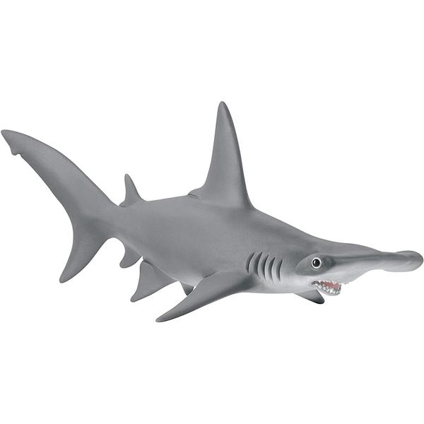 Schleich 史萊奇動物模型 斧頭鯊