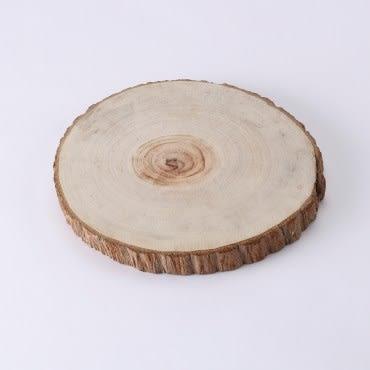 台灣樟木圓片 中型鍋墊