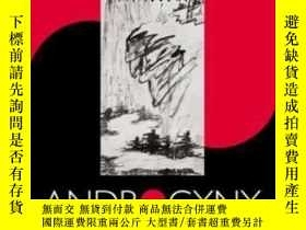 二手書博民逛書店【罕見】2003年出版 Androgyny In Late Ming And Early Qing Literat