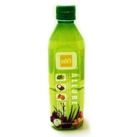 【雅姿樂】芒果山竺蘆薈汁(寶) 500ml