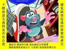 二手書博民逛書店Run,罕見Remy, Run! (step Into Reading) (ratatouille Movie T