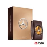 Mercedes-Benz 賓士Man Private 私人訂製版男性淡香精100ml *10點半美妝館*