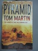 【書寶二手書T8/原文小說_GID】Pyramid_Martin, Tom