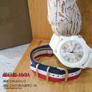 【完全計時】手錶館│MaxMax 簡約淨白時尚男錶 42mm MA4023-4