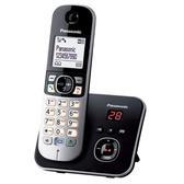 Panasonic 國際牌 KX-TG6821 TW DECT 中文顯示數位答錄無線電話 公司貨