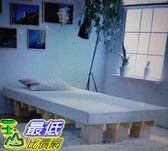 [COSCO代購]  W117551 Quagga Designs 單人標準床架 (Applicable 107x190 CM)