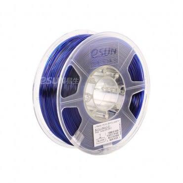 PETG 3D Printer膠捲 藍