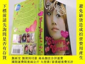 二手書博民逛書店Chocolate罕見Box Girls: Cherry Crush巧克力盒女孩:櫻桃壓碎Y212829