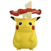 Pokemon GO 【寶可夢】MX-02 超極巨化皮卡丘PC16403 精靈寶可夢 神奇寶貝 TAKARA TOMY