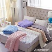 床墊保護墊被1.5m床褥子1.8*2.0*2.2酒店1米2防滑薄款雙人床墊子 酷斯特數位3c