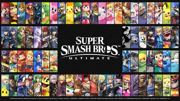 NS 任天堂明星大亂鬥 特別版 -中文10國語言版- Switch Smash Special Mario Bro