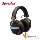 superlux耳機 | 半開放式動圈高傳真立體耳罩式耳機Superlux HD330  附收納盒【HD-330】
