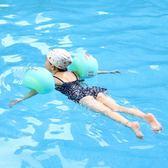 自游寶貝 游泳圈 兒童 手臂圈嬰兒游泳圈浮圈大浮力水袖 祕密盒子