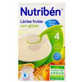 Nutriben貝康寶寶 水果奶米精營養品300g