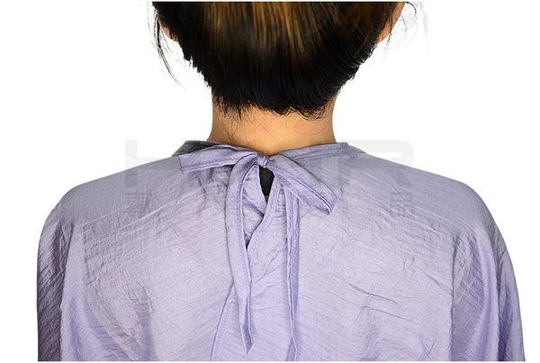 群麗皺布大方專業剪髮圍巾  多色挑選 【HAiR美髮網】