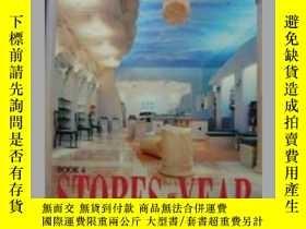 二手書博民逛書店(328J)Stores罕見of the year:book4