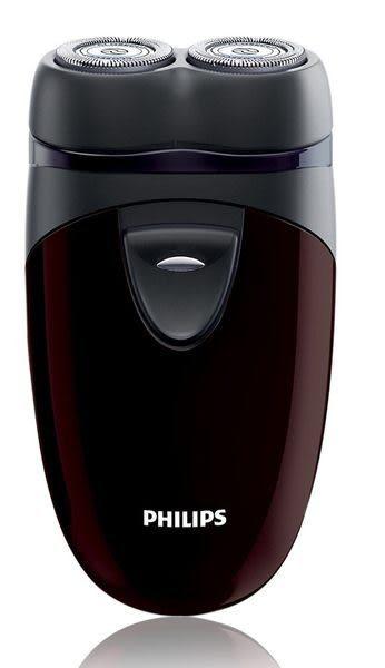 飛利浦PHILIPS勁型系列雙頭輕巧電鬍刀 PQ206 ✬ 新家電生活館 ✬