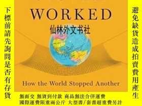 二手書博民逛書店【罕見】2014年出版 The System Worked: H