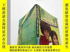 二手書博民逛書店HIGH罕見SCHOOL MUSICAL(歌舞青春)Y20039
