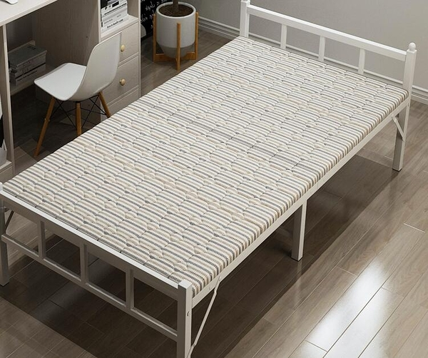 摺疊床單人午睡躺椅辦公室神器