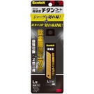 3M Scotch 鈦金屬美工刀補充刀片 (L-5片)