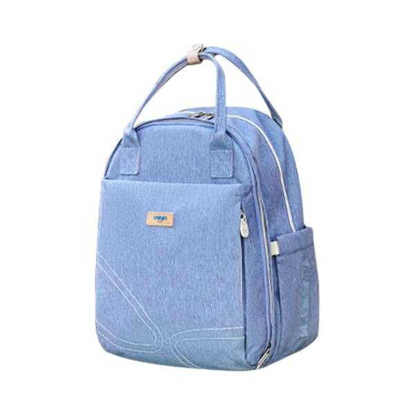 後背包媽媽包YABIN台灣總代理全開式母嬰包手提包嬰兒外出包-JoyBaby