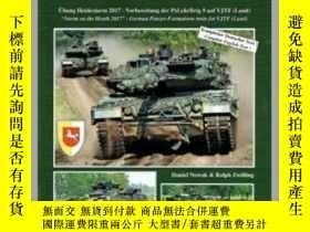二手書博民逛書店Tankograd罕見5069.Panzer Task Force (Slight damage)-坦克格拉德50