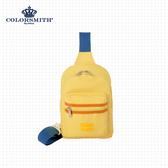 【COLORSMITH】CE.經典單肩後背包・CE1398-YL