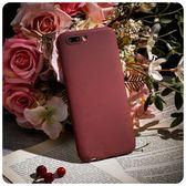 純色 酒紅色 HTC A9s M10 U11 Plus 手機殼