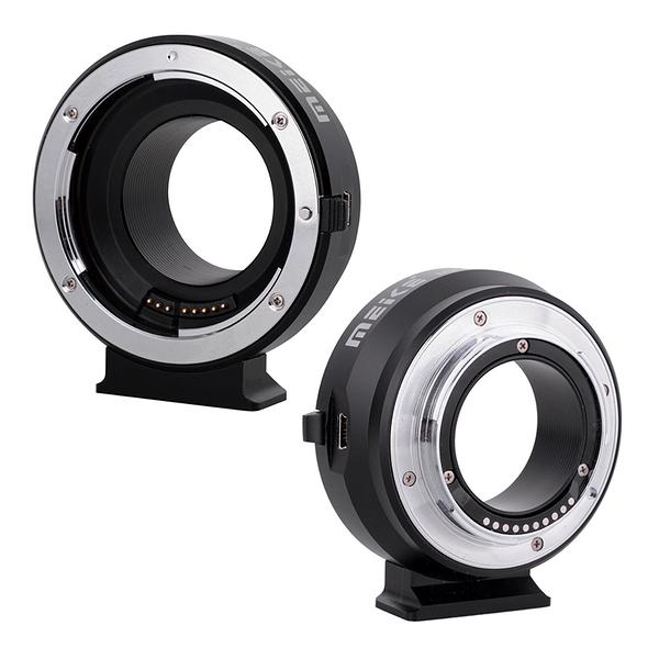 【EC數位】 Meike MK-S-AF4 自動對焦 轉接環NEX E-Mount A7 索尼轉接環 微單轉接環