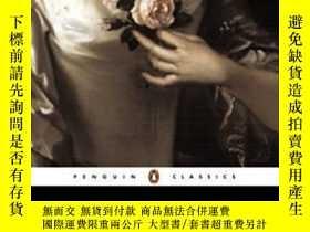 二手書博民逛書店The罕見Complete PoemsY364153 Andrew Marvell Penguin Class