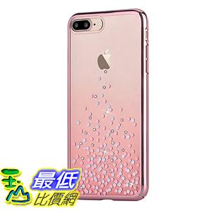 [美國直購] 手機殼 iPhone 7 Plus phone case (Rose Gold Polka)