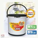 節能悶燒鍋 年節禮品 台灣製造悶燒鍋 保冷保熱悶燒鍋