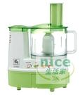 【鍋寶】電動食物料理機 HA-3088-D《刷卡分期+免運》