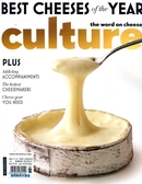 culture the world on cheeseBEST CHEESES 2018