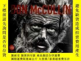 二手書博民逛書店【罕見】Don Mccullin:The Impossible