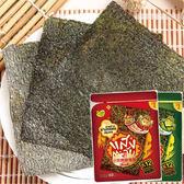 小浣熊 零油脂烤海苔 醬燒原味/經典麻辣 (5gx10片)【櫻桃飾品】【23178】
