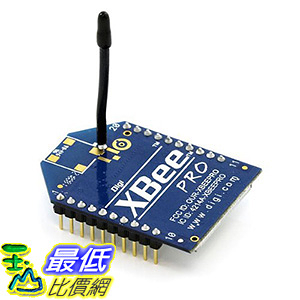 [106美國直購] XBee Pro 60mW Wire Antenna - Series 1 (802.15.4)