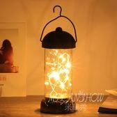 生日禮品 桌面擺件 小吊燈 檯燈 夜燈