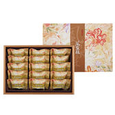 康鼎精緻鳳梨酥(30/入-蛋奶素)15入禮盒