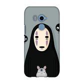 [U11+ 軟殼] HTC u11 plus 手機殼 保護套 外殼 無臉男