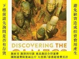 二手書博民逛書店Discovering罕見The Olmecs: An Unco