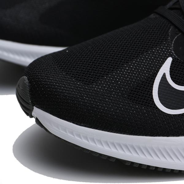 NIKE QUEST3 黑白 輕量 透氣 輕量 慢跑鞋 男 (布魯克林) CD0230-002