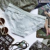 蕾絲交叉綁帶內褲歐美性感鏤空火辣低腰包臀【聚寶屋】