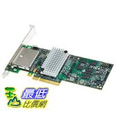 [7美國直購] Intel Raid Controller RS2PI008DE