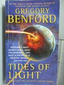 【書寶二手書T5/原文小說_NSY】Tides of Light_Gregory Benford