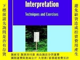 二手書博民逛書店罕見InterpretationY364682 James Nolan Multilingual Matter