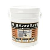 十田國際 TC 快速止水水泥填補劑 3kg