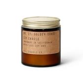 美國P.F. Candles CO.手工香氛蠟燭3.5oz 黃金海岸