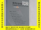 二手書博民逛書店經濟社會體制比較罕見2009年第6期Y19945